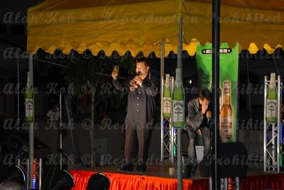 Harbin Beer Promo - 23.09.06