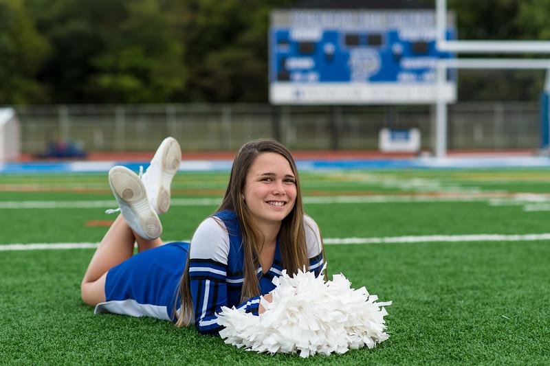 Erica - Senior