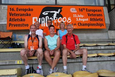 EK Masters Ljubljana