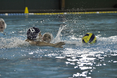 Parnell Water Polo