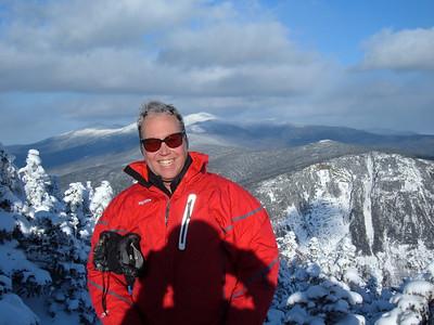 Mt Willey Jan 2008