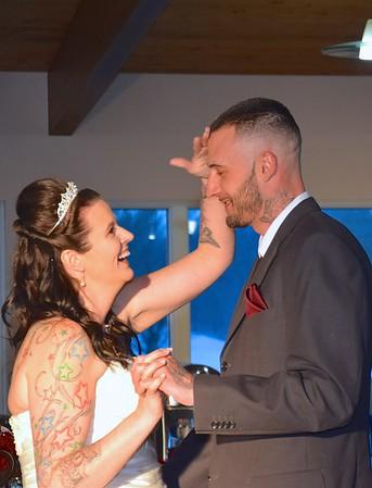 Boyer Wedding 3/2/19