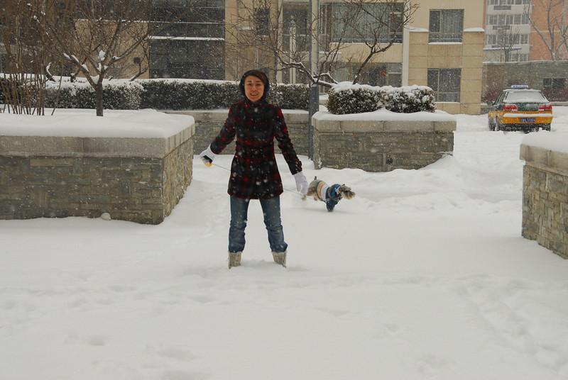[20100103] 1st 2010 Snow in Beijing (11).JPG