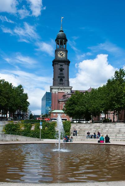 2012-07-21 - Hamburg