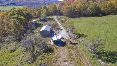 Squier Farms - October 2020