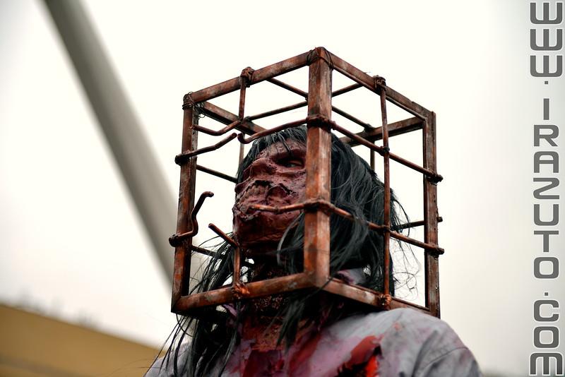 Zombies - Vampires - Monstres et cie