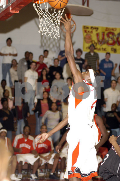 OKC High School Basketball 2006-2007