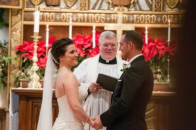 2014.01.Kara and Miles' Wedding