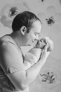 Chloe Brynsvold Newborn