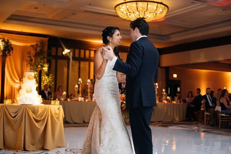 LeCapeWeddings Chicago Photographer - Renu and Ryan - Hilton Oakbrook Hills Indian Wedding -  1003.jpg