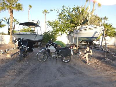 Mexico - Mulegé, Baja California Sur