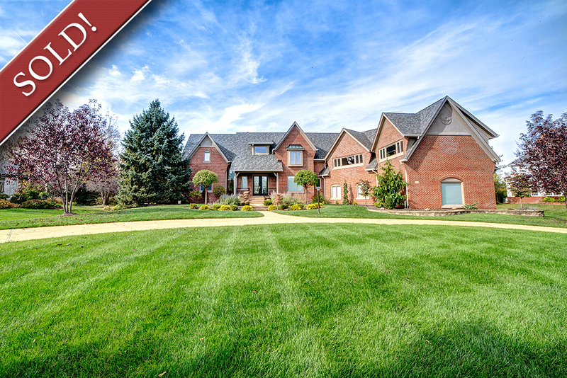 12418 Brooks Crossing, Fishers