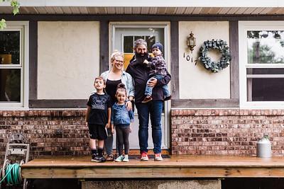 Gevorkyan Family