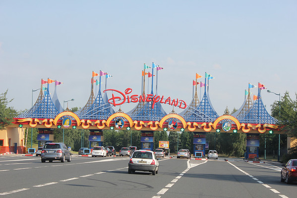 34 DisneylandParis July22