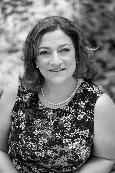 Deborah Smaller