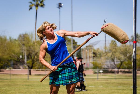 Phoenix 2013 Women's World Championships
