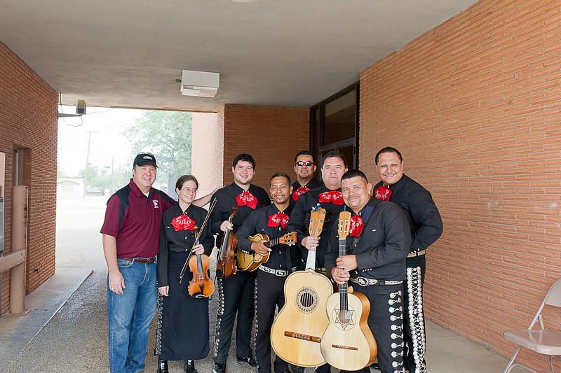 Senior Class Cinco-De-Mayo @ F.S.B. 5-10-2011