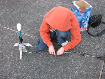 2009/09 - Drews Science Experiment