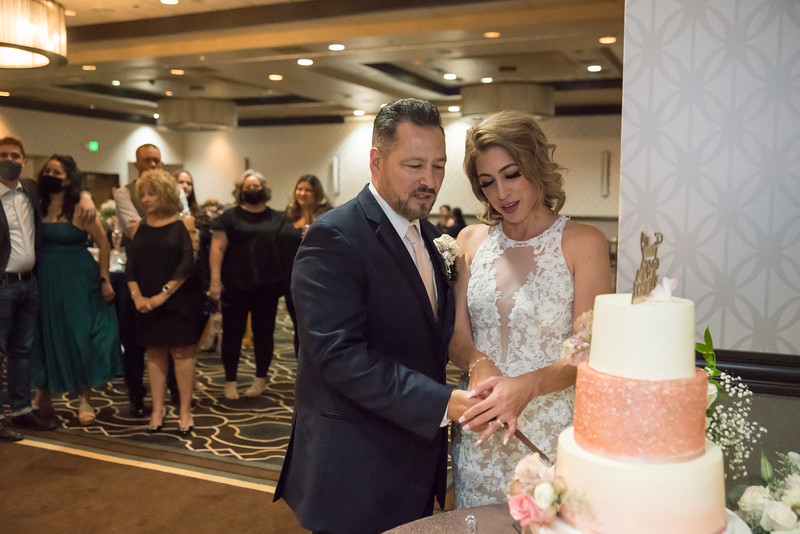 Lorraine and Randall - wedding - Quick Look