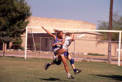 1995 Tucson Uomo Donna