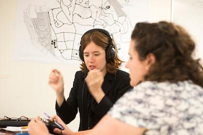 Field School for Cultural Documentation