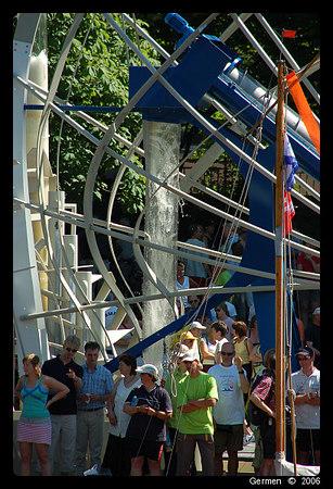 Friesland Vaart 2006 Solar Challange