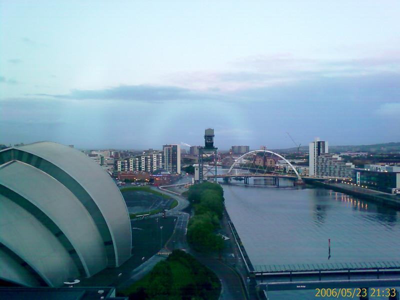 Crowne Plaza - Glasgow
