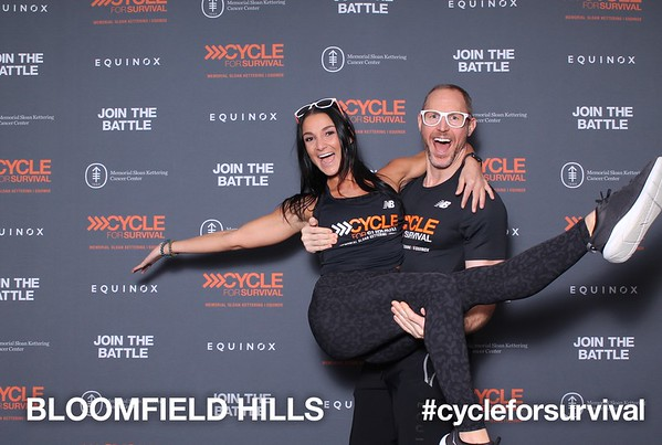 Cycle for Survival 2020