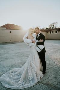 Taylormarie & Brett Wedding Day