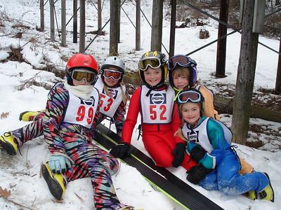 Flying Eagles Ski Tournament 2007