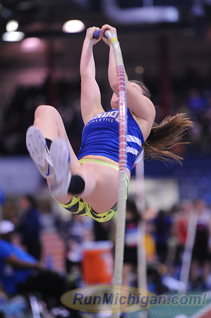 Featured, Day 1 - 2014 New Balance Indoor Nationals