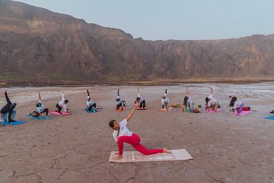 Karama Retreat / Alwahba Crater