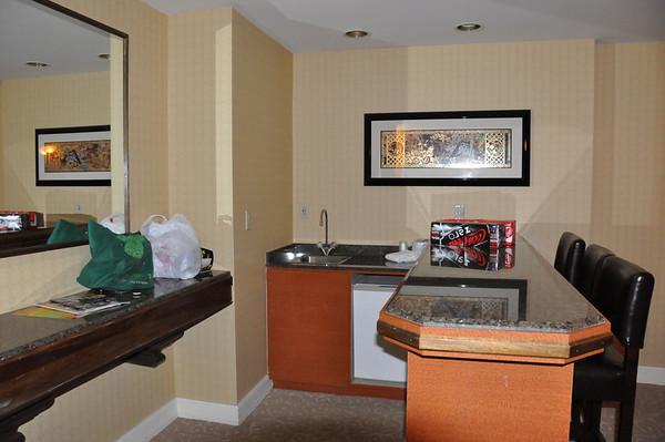 Las Vegas June 2009