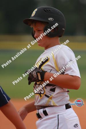 11U - Team All American vs Stealers Baseball