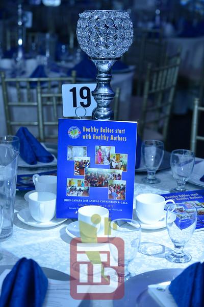 IMHO Fund Raising Dinner 2015