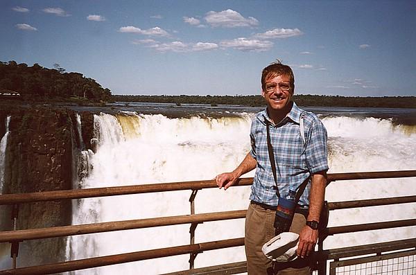 Brazil - Iguassu Falls and Rio