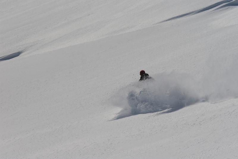 Hatcher Ski-5