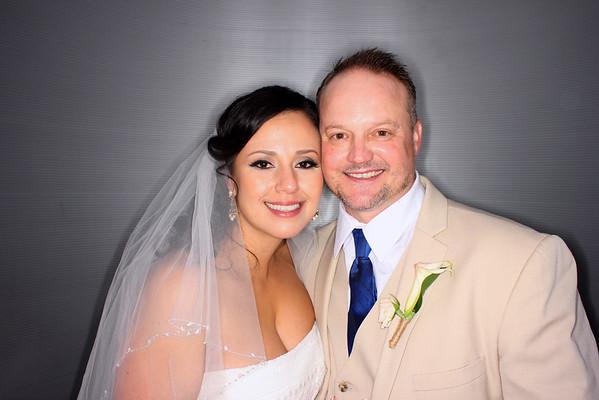 Joy & Shaun's Wedding