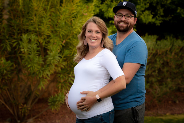 Pregnancy and more