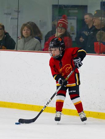 2018.12.15 Griffins Hockey