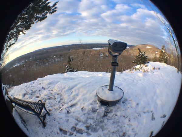 January 25, 2015 - Snowy Mountain Lakes Park