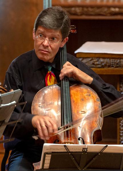 Desmond Hoebig