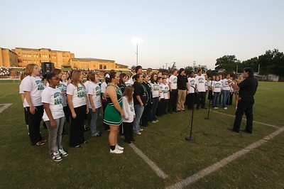 Seminole HS vs McLoud