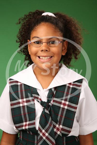 3rd Grade Russell