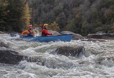 2015-10-18 Lower Gauley