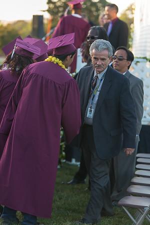 CalHills Graduation 2015