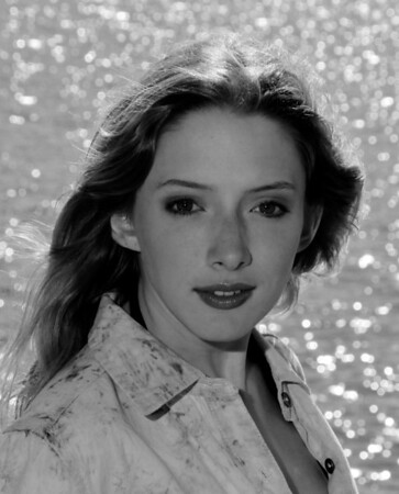 Kayla Caulfield - Retouched - September 7, 2013