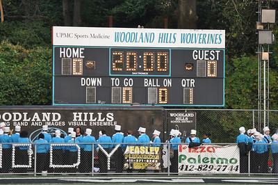 2013 Plum vs Woodland Hills