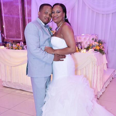 Camille & Rohan Wedding Snap Shots