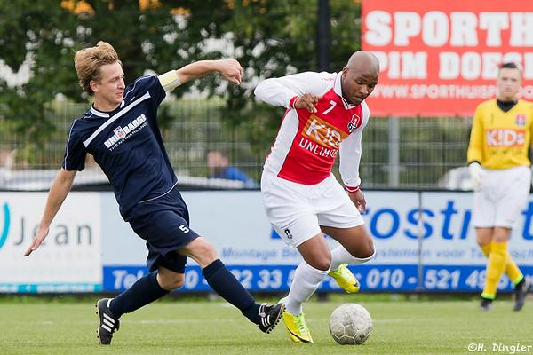 VVE van Steenselcup